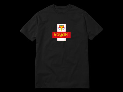 Royal-T - Something For You T-Shirt main photo