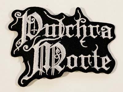 Pulchra Morte logo patch main photo
