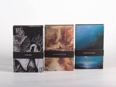 Bell Witch Cassette Combo Deal main photo