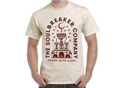 THE SOULBREAKER COMPANY - Natural - T-Shirt (Boy) main photo