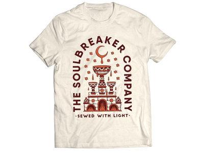 THE SOULBREAKER COMPANY - Natural - T-Shirt (Girl) main photo