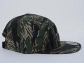 Kiss Cupboard Hat (Tiger Camo) photo