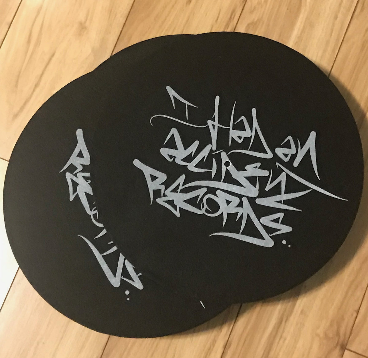 I had an accident slipmat | I had An Accident