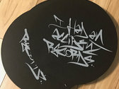 I had an accident slipmat photo