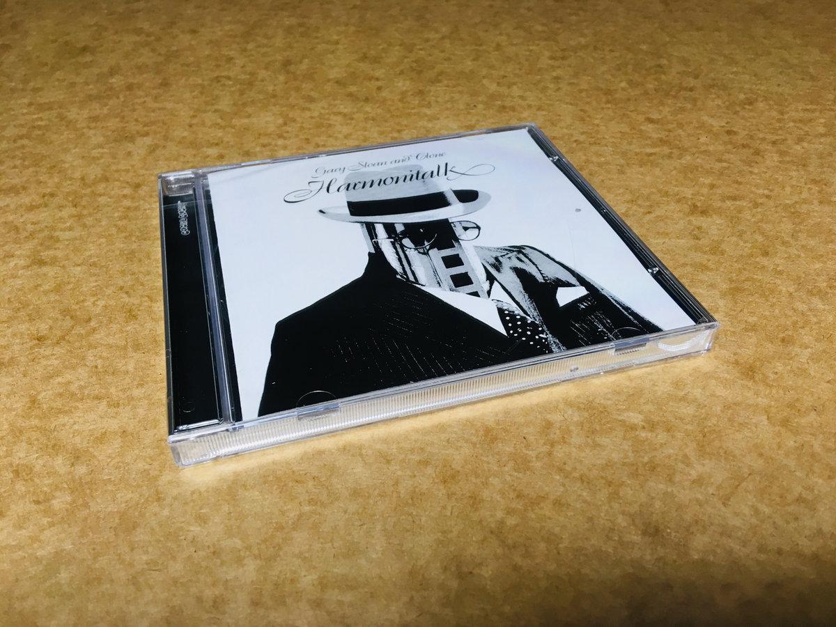 Harmonitalk | Finders Keepers Records