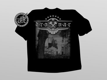 DROTTNAR: Monolith T-shirt main photo