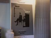 Matt Dorrien Album Release Show PRINT photo