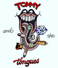 Tommy and The Tongues image