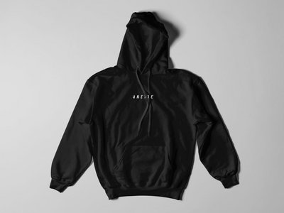 Anette Logo Hoodie main photo