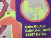 Patrick Savile Prints: BKV Industrial x Echo Buecher photo