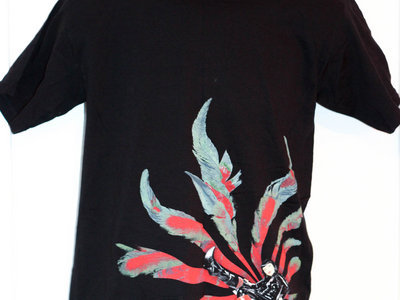 Feather T-Shirt main photo