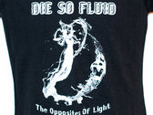 'The Opposites of Light' T-Shirt photo