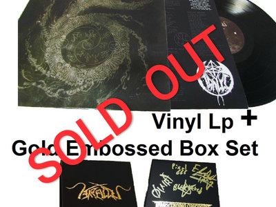 Special SIX album bundle Vinyl Lp +Box Set  SOLD OUT main photo