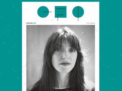 A Music Journal (Issue Two) - Sharon Van Etten main photo