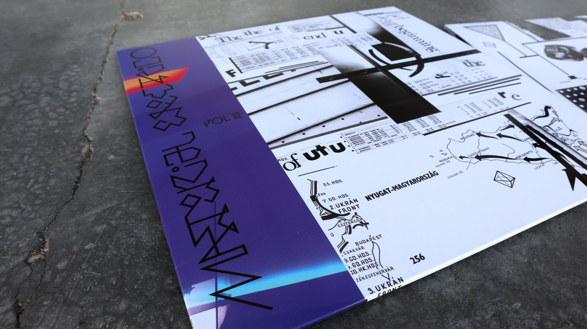 B   F   E   51 - MATERIAL ELÉCTRICO Vol III LP   Btx3R