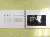 Catalogue photo