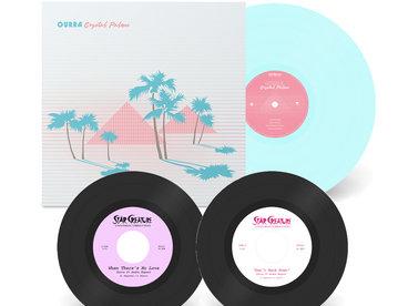 Ourra Bundle Vinyl Pack Triple XXX Play main photo