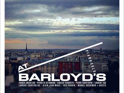 At Barloyd's (Piano Solos) - coffret de 9 CD main photo