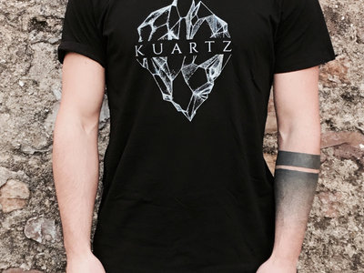 Kuartz T-shirt - Beltza/Black main photo