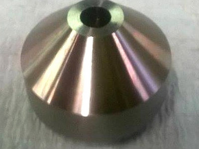 7 inch adapter CONE (Heavy Steel) main photo