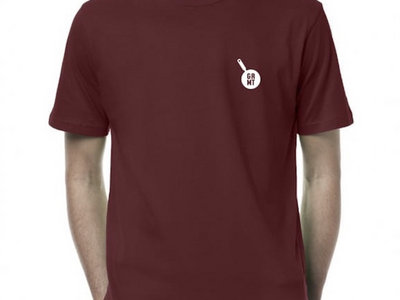 """Gourmet"" Organic/Fair Trade T-Shirt main photo"