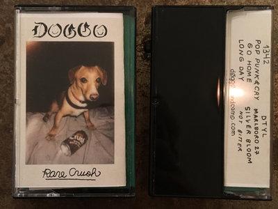 Doggo - Rare Crush - Green tape main photo