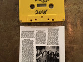 Doggo - 11 Minutes in Heaven - Yellow tape photo