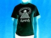 Illumenaty T-Shirt photo