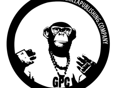 GPC LOGO STICKER main photo