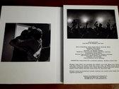 willis drummond LIVE (DVD + CD) photo