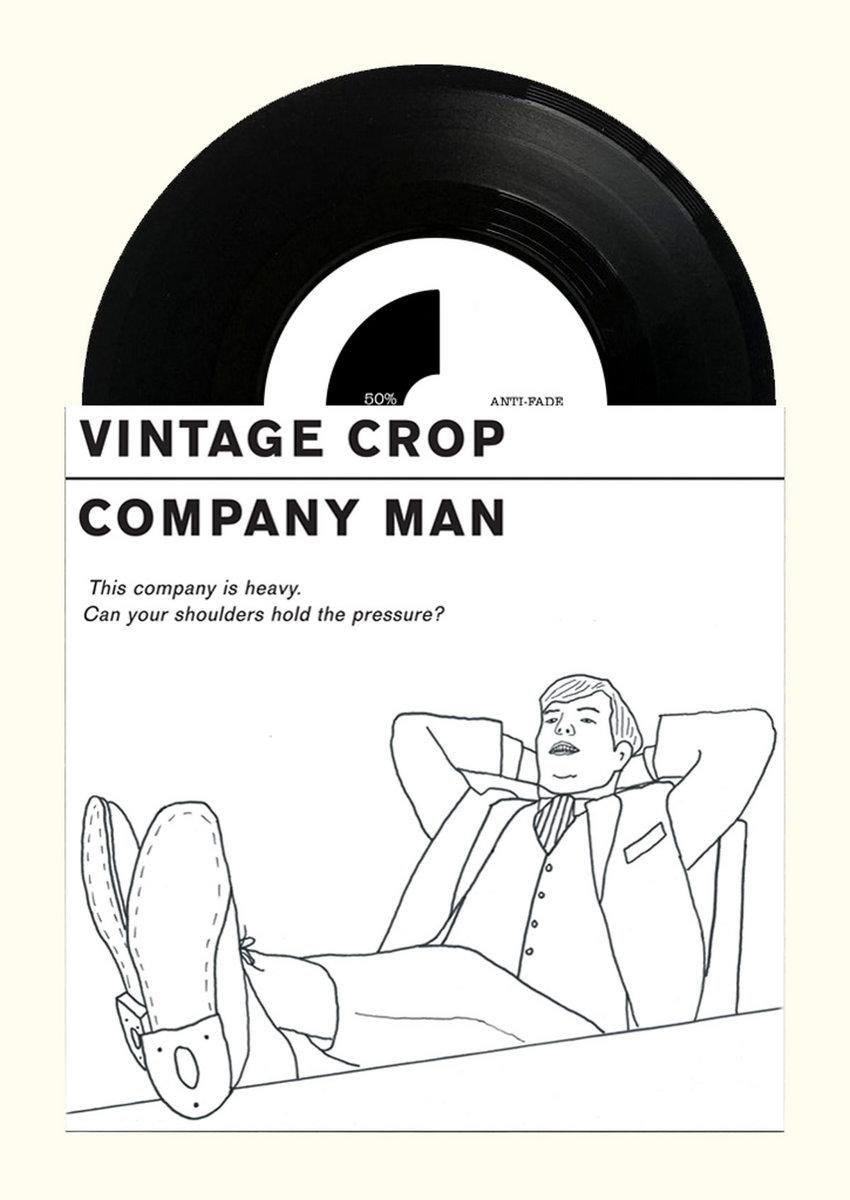 Vintage Crop