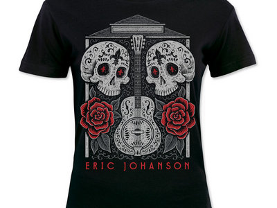 Eric Johanson T-Shirt main photo