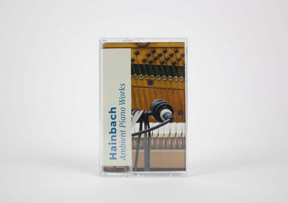 Ambient Piano Works | Seil Records