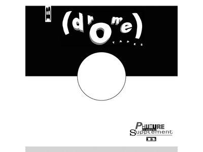 TABR044 - Drome Tapes EP2 main photo