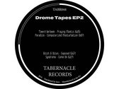 TABR044 - Drome Tapes EP2 photo
