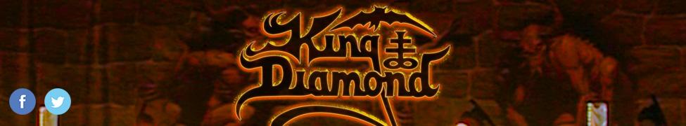 The Puppet Master | King Diamond