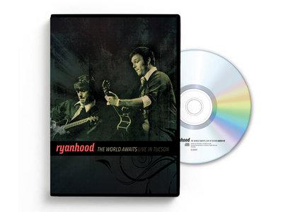 The World Awaits Live In Tucson (2009) - DVD main photo