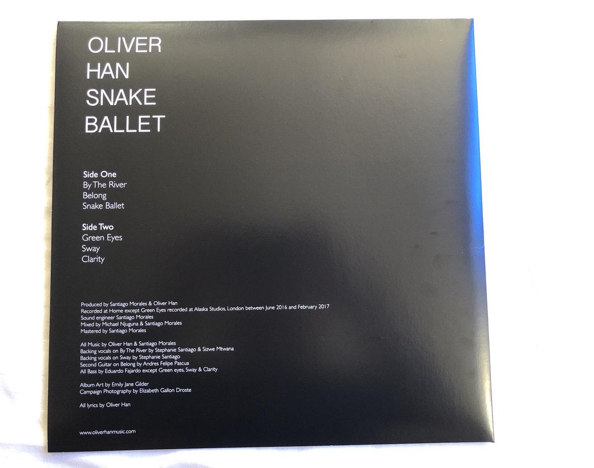 Snake Ballet | Oliver Han