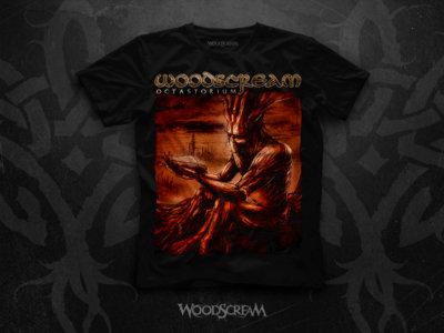 Octastorium – T-shirt + digital album main photo