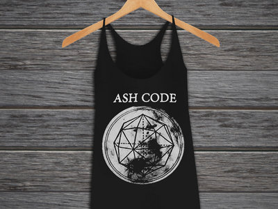 Ash Code 'Logo' Tank (Woman) main photo