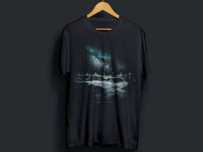 SANCTUM T-shirt Dark Grey main photo