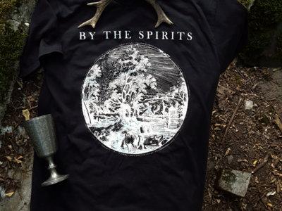By the Spirits - t-shirt main photo