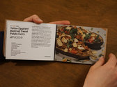 A Delicious Cookbook For Your Eggplant Desires photo