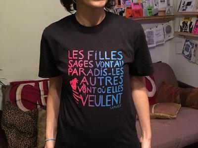 1Tee Enfants Garçons hérissons Pourquoi ne pas leur juste part de la haie T-Shirt