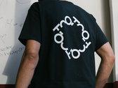 Four Quarters T-Shirt (Black) photo