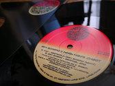 "LORE LTD 002: Sam Binary X Dead Man's Chest - 12"" Vinyl photo"