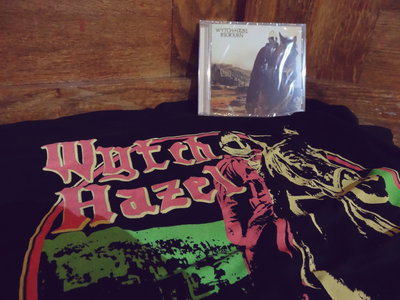 CD & T Shirt main photo
