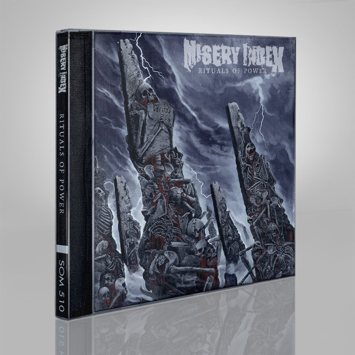 Rituals of Power   Misery Index