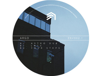 ENV002.1 - ARGO main photo