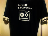 Cervello Elettronico Tape / Reel to Reel T-shirt XL and M photo